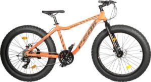 Best Bicycle brands in india - Atlas Peak Big Boss Fat Bike