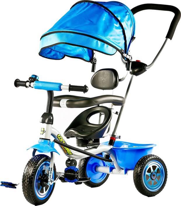 Baybee Duster Premium Trike