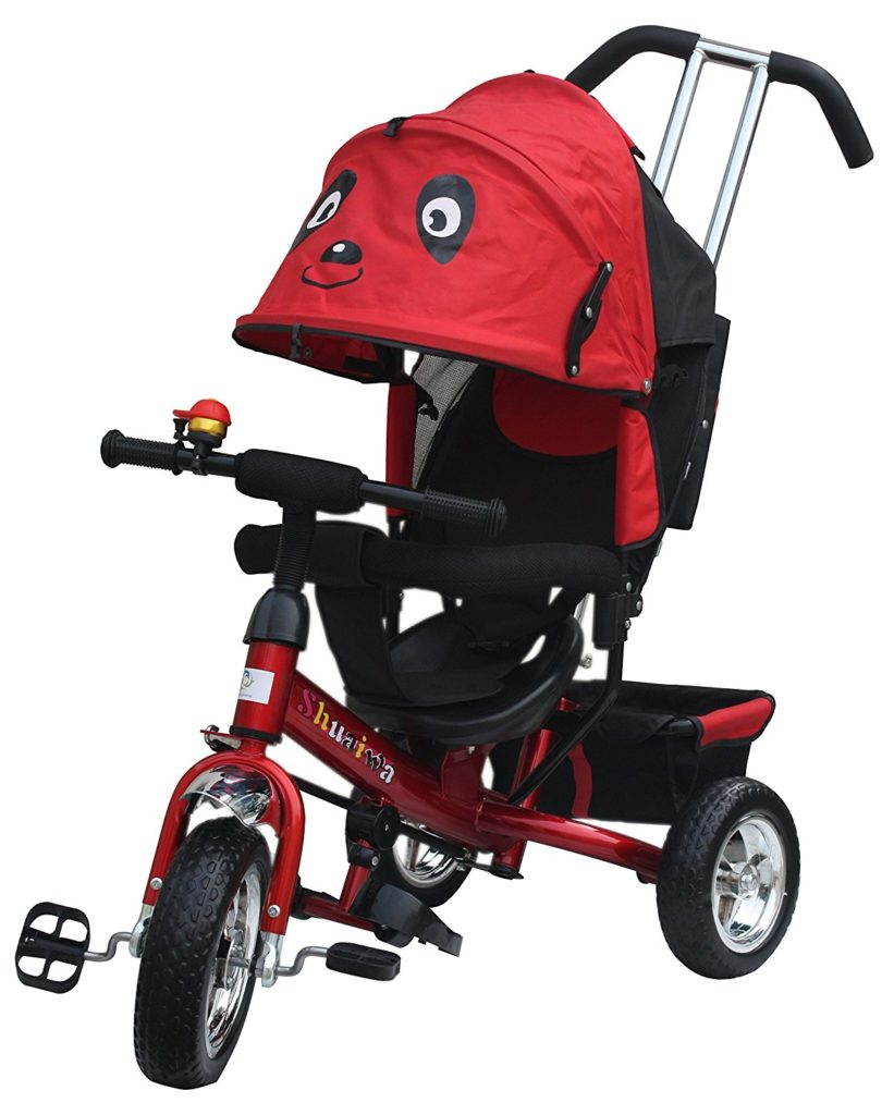 Best Baby Tricycle for 2 Year Old in India