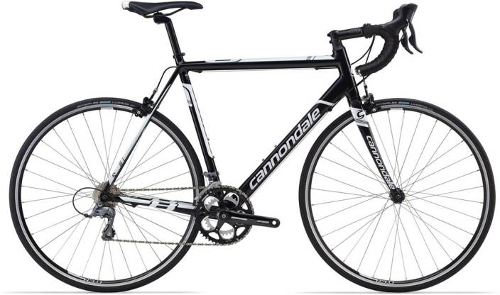 Cannondale cadd8 claris - best bicycle in india for adults