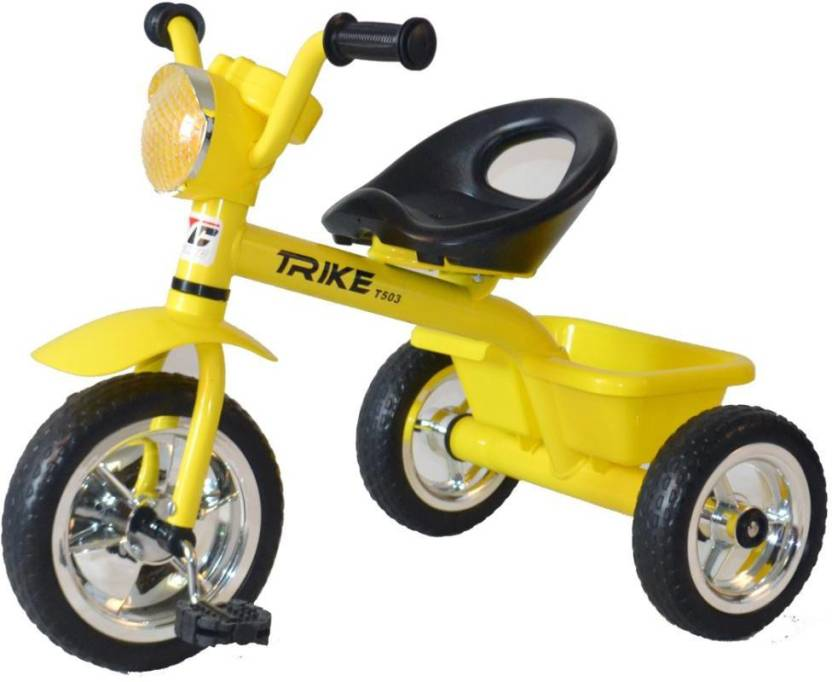 Cosmic Trike - best tricycle in india