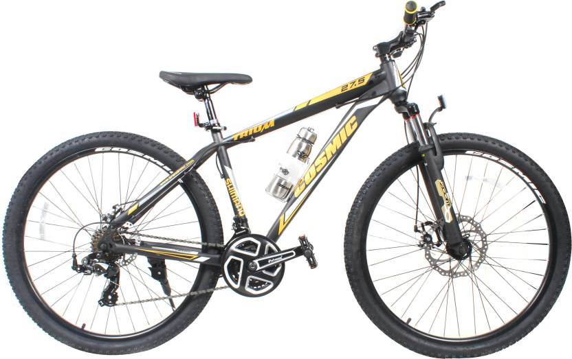 Cosmic Trium - Top cycles under Rs. 20000 India