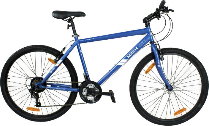 Mach city iBike Adult Men - Top 10 cycles in India