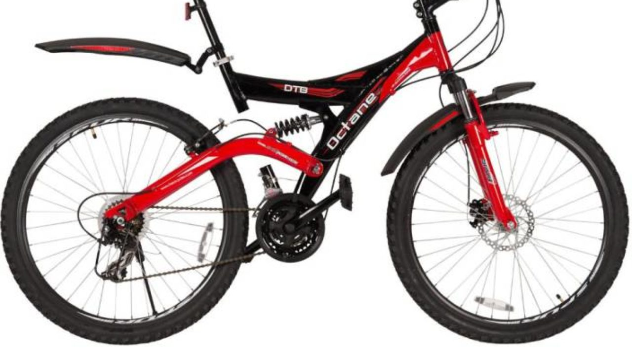 b2ff52b5556 [Top 5] Best Hero Gear Cycles with Disk Brake – Price & Review in India