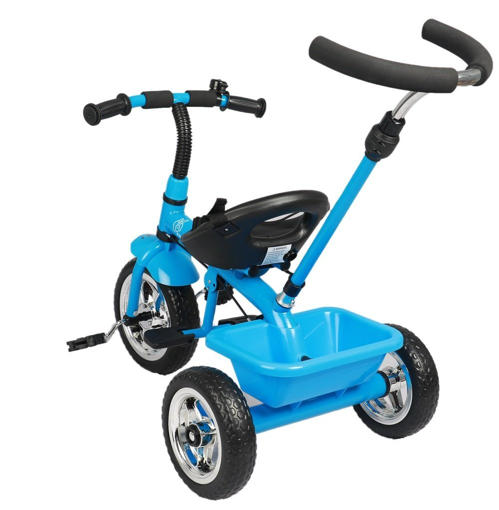 R for Rabbit - Trike for kids india