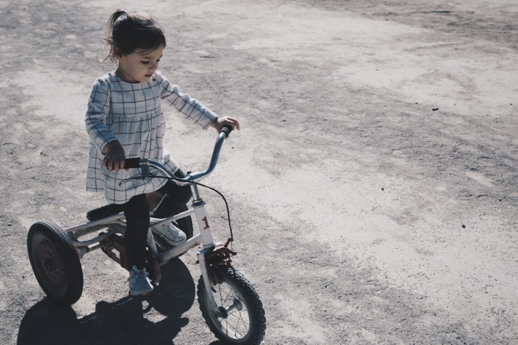 Best cycle for kids in India
