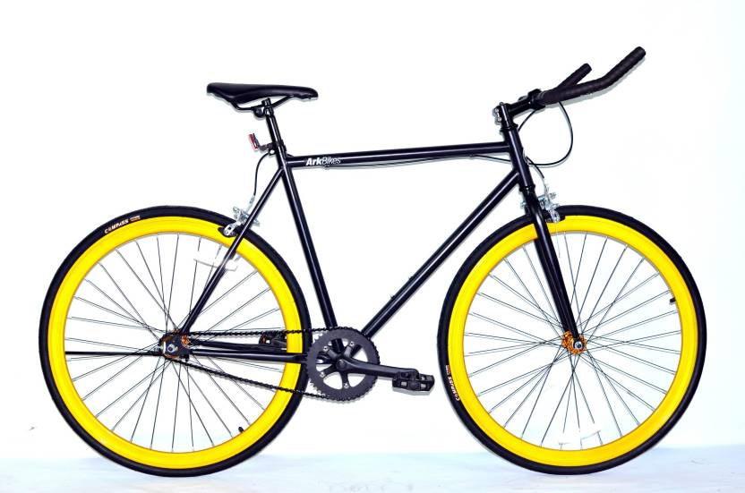 bikeARK ORB - Fixe Cycle India