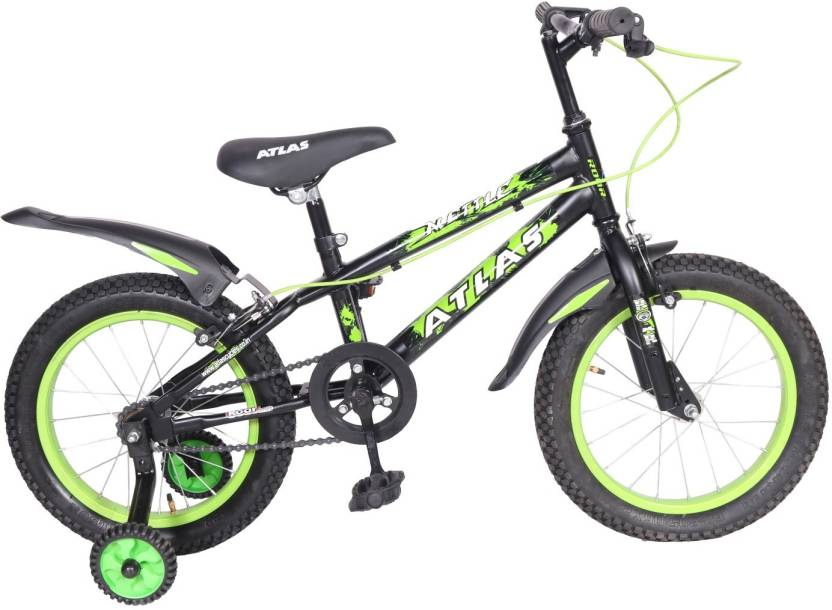 Atlas Mettle Sports Bike - Cheap bicycle for kids