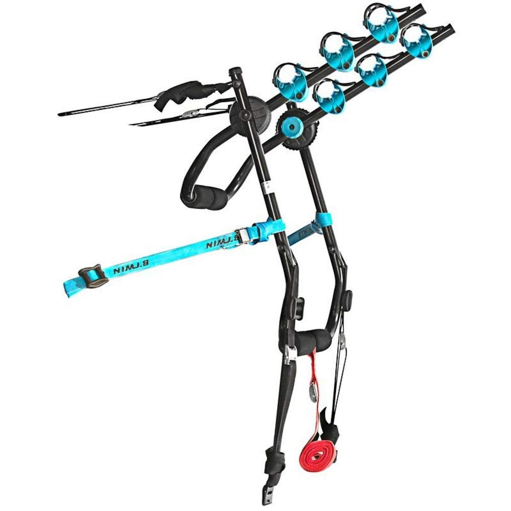B'TWIN 300 REAR CYCLE CARRIER