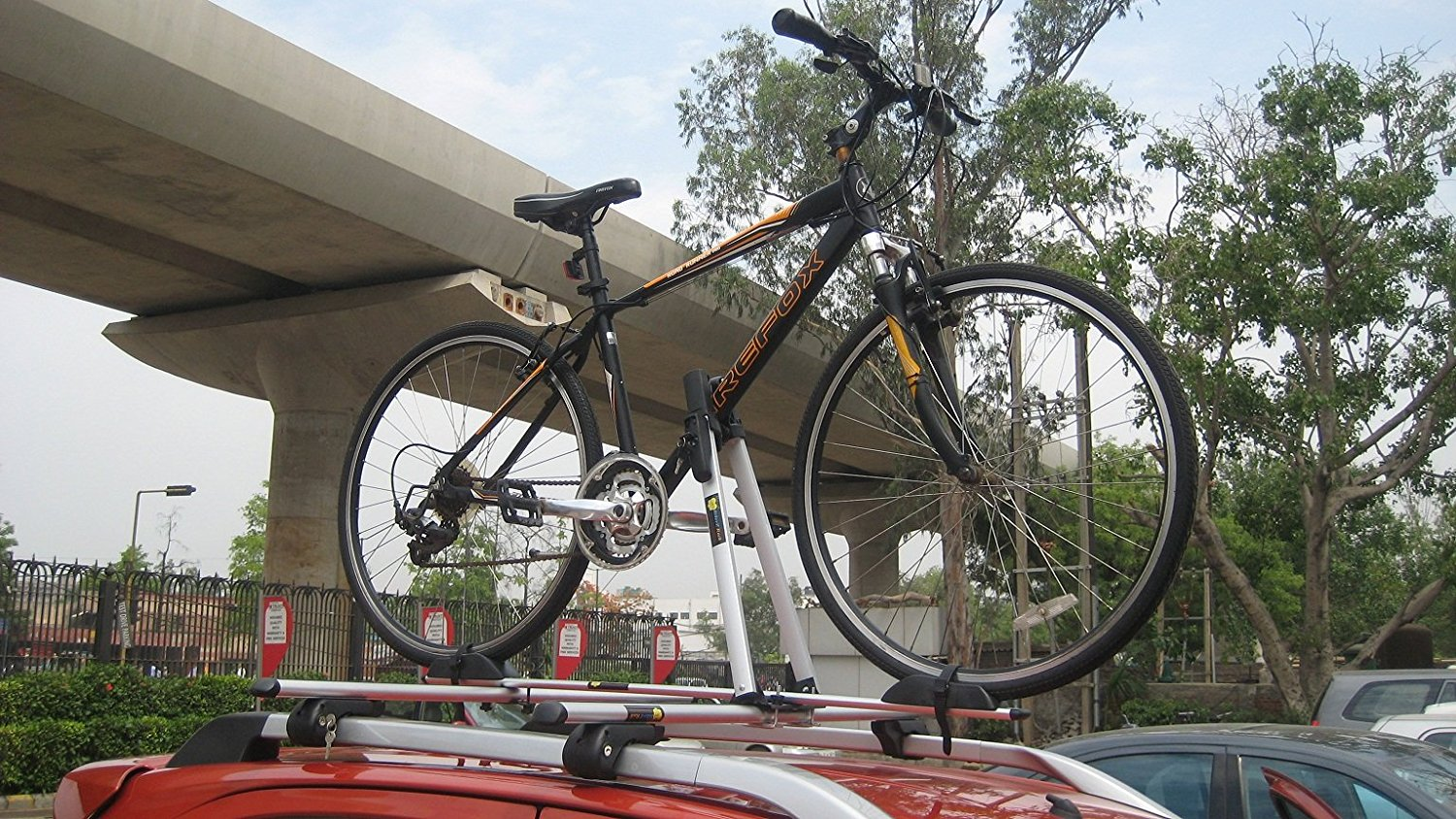 Best Roof Cycle Carrier for Car India