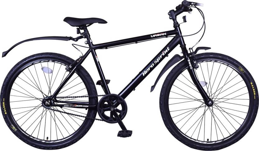 Hero Urban 26T - Best Cycles under 5000 in India