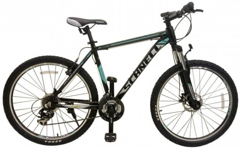 Schnell Coupe 0.8 - Bicycle India