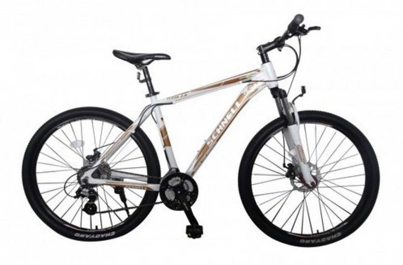 Schnell cycles - FLASH 2.0 Bike India