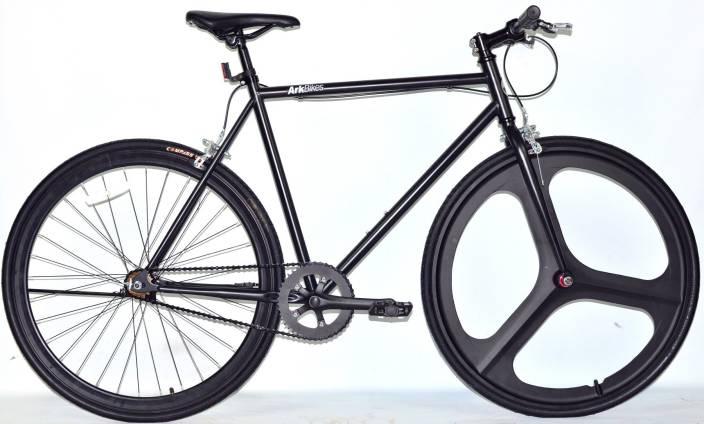 bikeARK EXO Fixie Cycle India