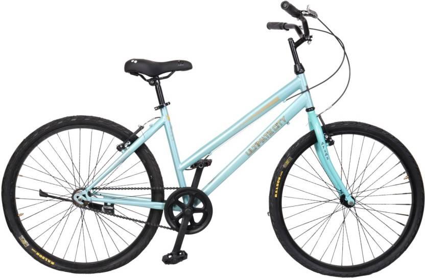 Atlas Ultimate City Diva - Top 10 Ladies cycle