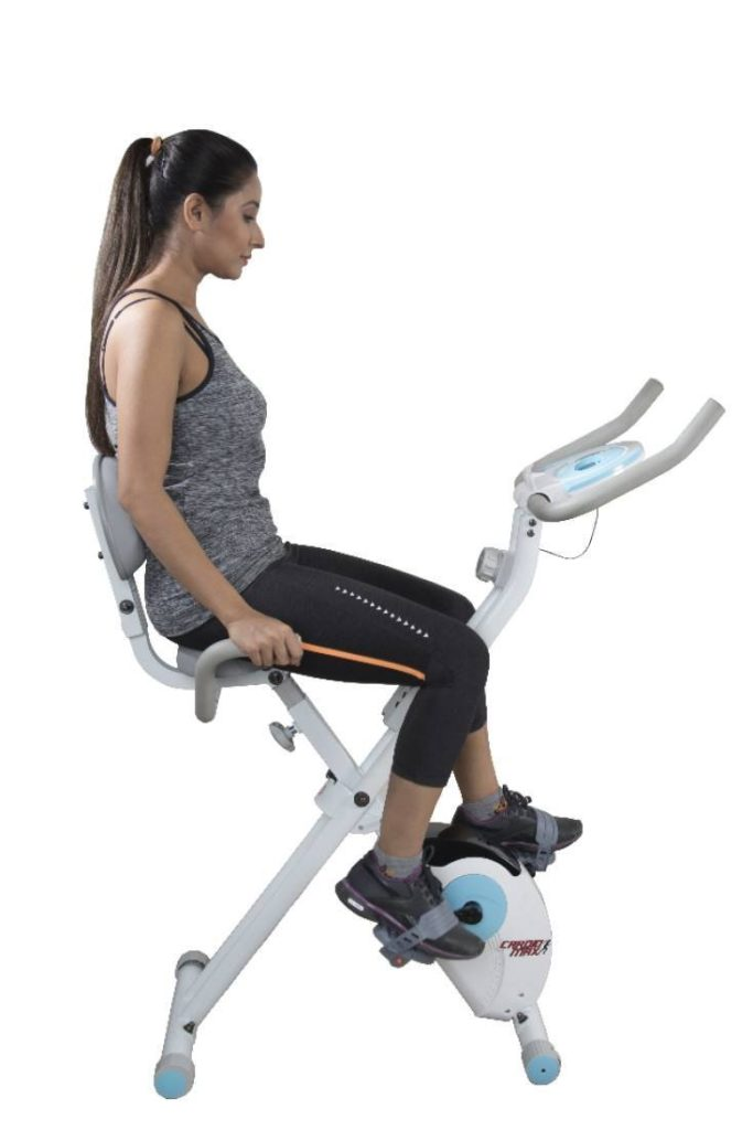 Cardio Max Cycle JSB HF78 with Back Rest