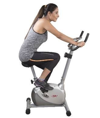 Cardio Max JSB HF73 - Best exercise cycles in India