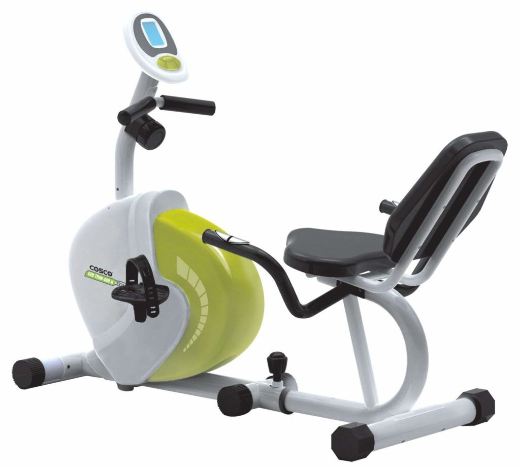 Cosco CEB-Trim 400 R - Recumbent Exercise Bicycle