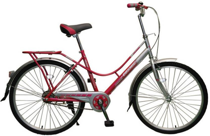 Cosmic Colours Womens bicycle india
