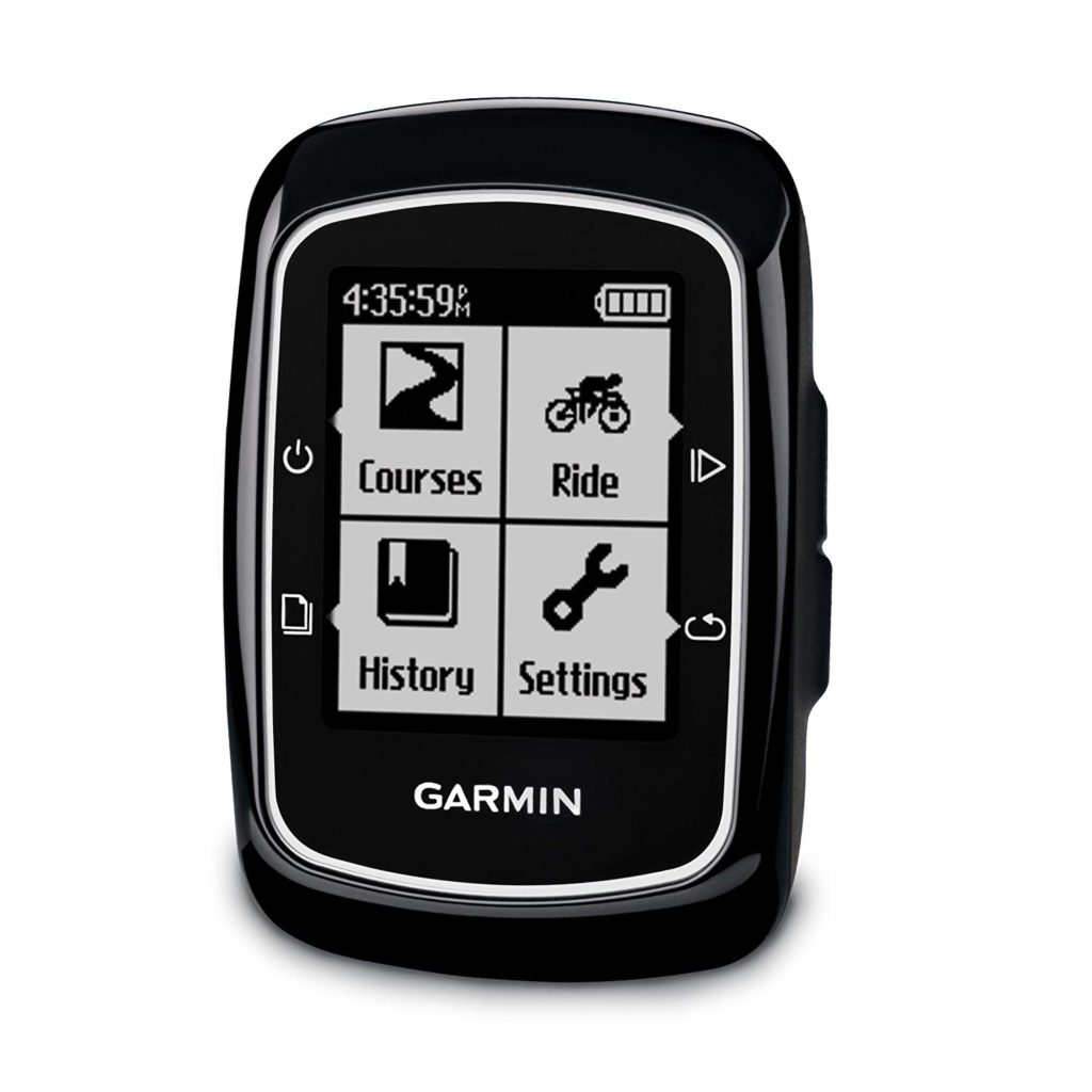 Garmin Edge 200 - Best Cycle computers in India