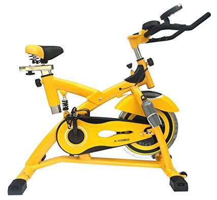 Kobo SB-1 - Best Spinning cycle India