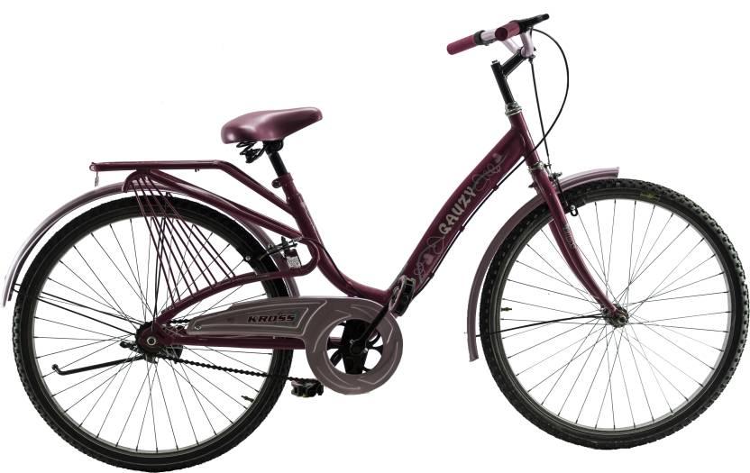 Kross Gauzy Ladies Bicycle