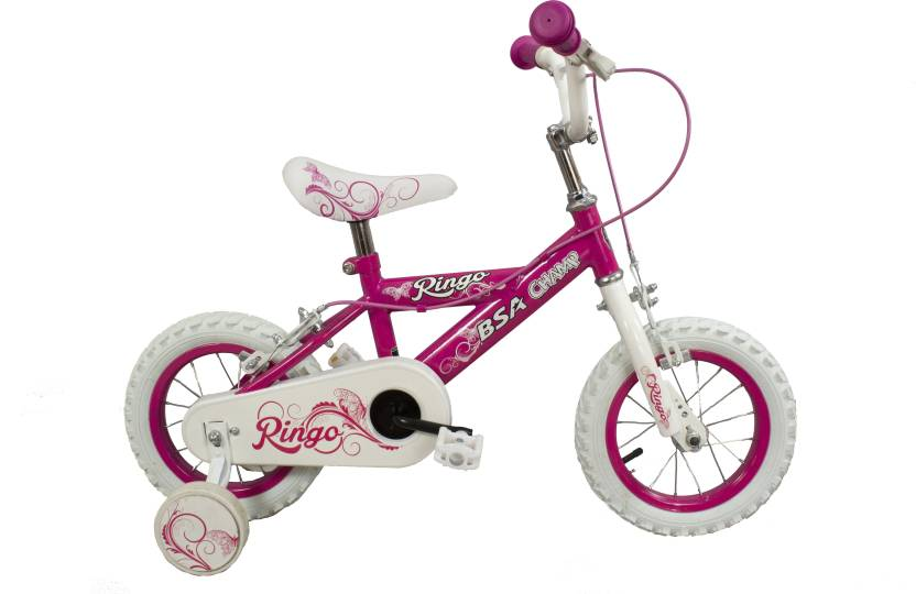 BSA CHAMP RINGO 12 T - Cycle for Girls India