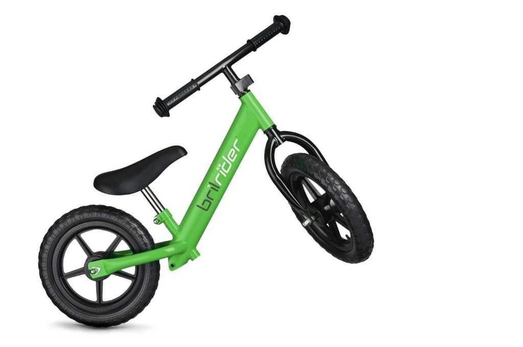 BrilRider Balance Bike India for Toddlers