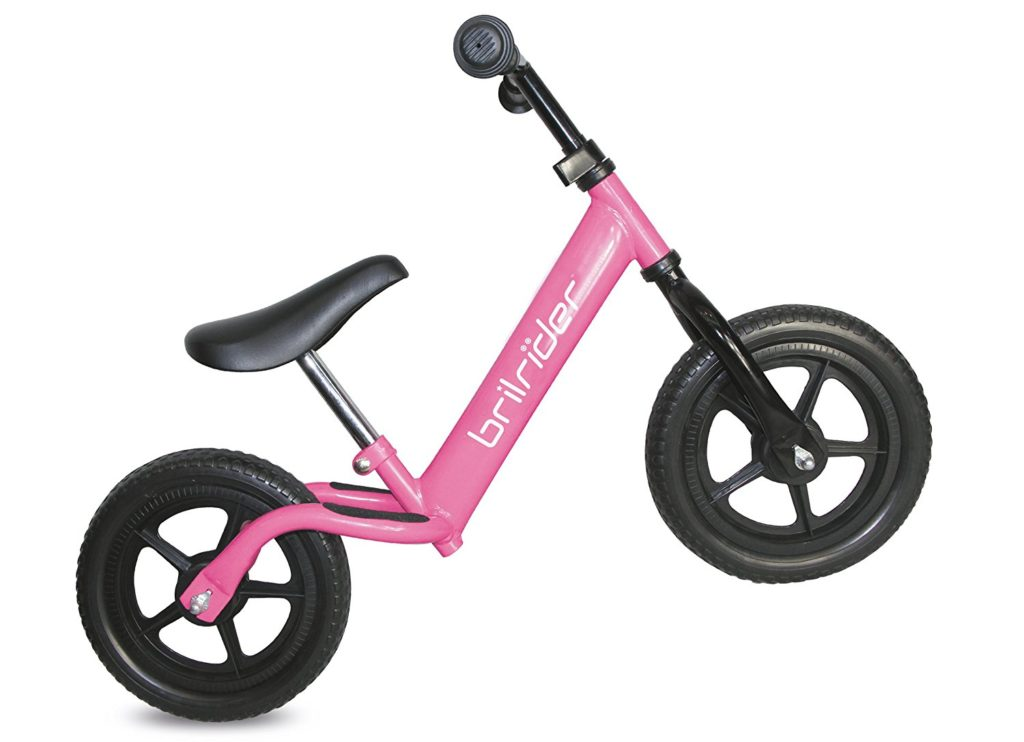 BrilRider Balance Bike for Girls India