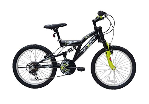 Firefox Alfa 20 T Bicycle for Girls