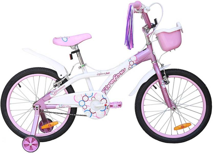 Firefox Destiny 20T Best Bike for Girls India