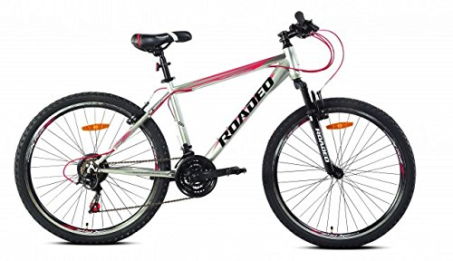 Hercules Roadeo Hardliner - Best Bicycles in India under 10000