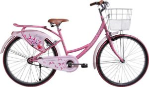 BSA LadyBird Breeze - Flamingo Pink
