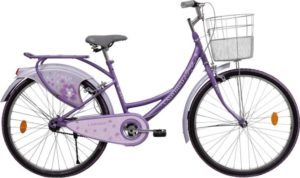 BSA LadyBird Breeze - Lavender Purple