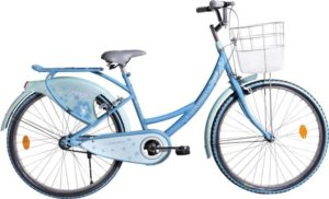 BSA LadyBird Breeze - Tiffany Blue