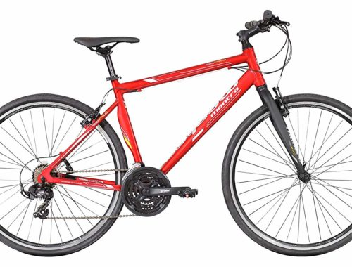 Montra Trance Pro 700 - Best Montra Cycle in India