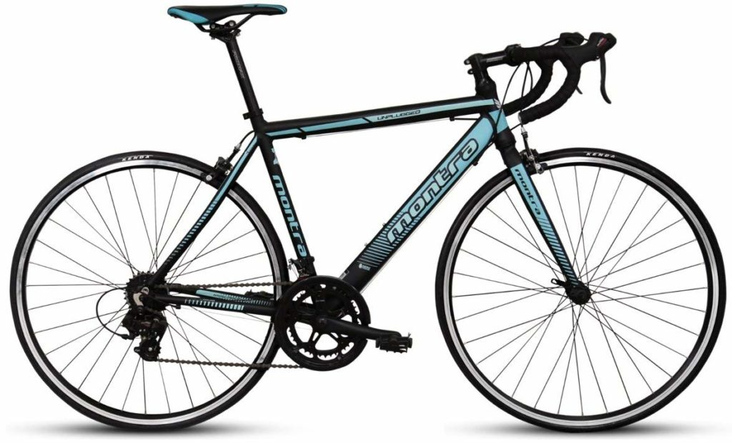 Montra Unplugged Road Bike Review