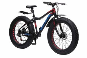 Marlin FatBike Thor India