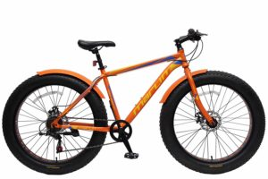 Marlin RockRider Fat Tyre Cycle