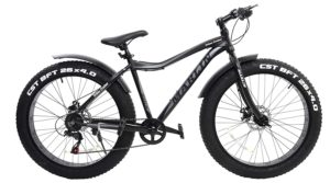 Marlin Urban Cruiser FatBike