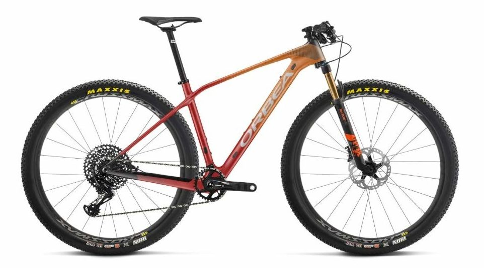 Orbea Alma 50M 27.5inches Review & Price