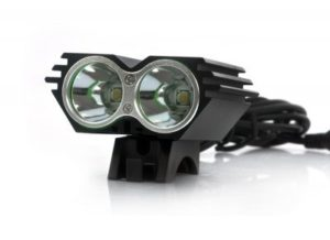 Lista112 Dual Cree - Best Bicycle Light in India