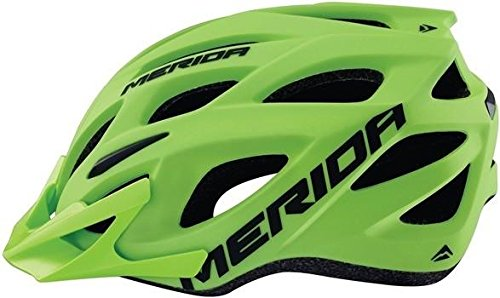 Merida Charger KJ201 - Best Cycling Helmet in India