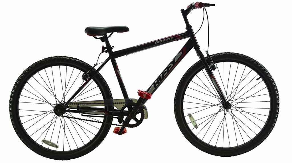Huffy Granite Bicycle Review