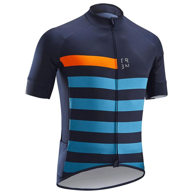 Cycling Jersey - Must Have Bicycle Accessories