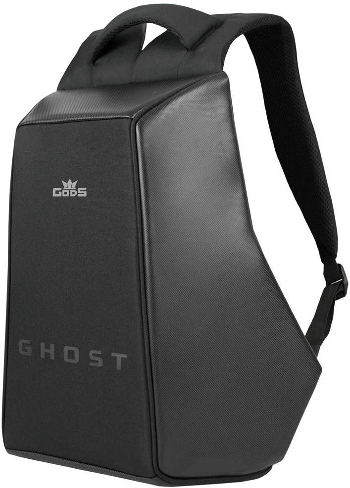 Gods Ghost Anti Theft Laptop Backpack Review